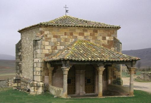 14.Palazuelos (Sigüenza) - Ermita de Nuestra Señora de la Soledad